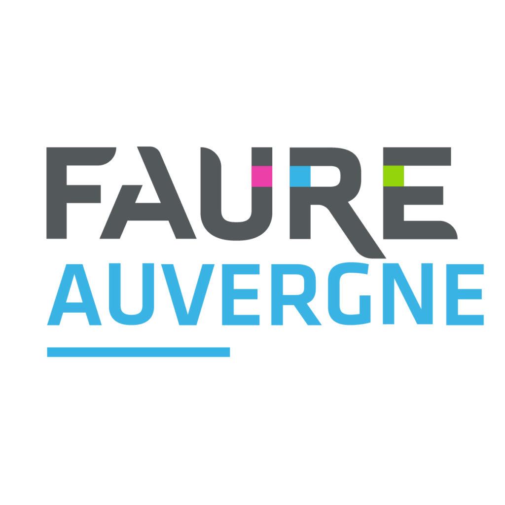Logo FAURE Auvergne